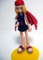 main photo of Shaman King Figure Collection Part 1: Kyoyama Anna