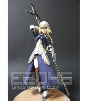 main photo of Jeanne d'Arc