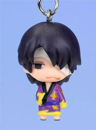 main photo of Chara Fortune Gintama: Takasugi Shinsuke