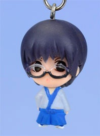 main photo of Chara Fortune Gintama: Shimura Shinpachi