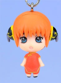 main photo of Chara Fortune Gintama: Kagura