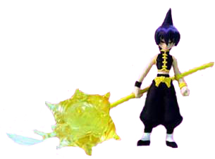 main photo of Shaman King Figure Collection Part 2: Tao Ren