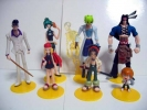 photo of Shaman King Figure Collection Part 1: Silva