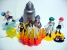 photo of Shaman King Figure Collection Part 2: Usui Horokeu