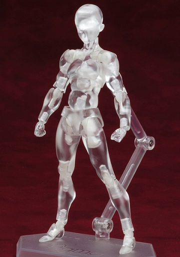 main photo of Figma Archetype : He