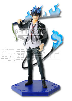 main photo of Ichiban Kuji Double Chance Campaign Ao no Exorcist: Okumura Rin