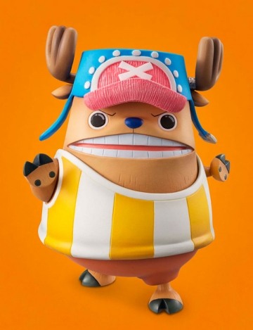 "main photo of Portrait of Pirates ""Sailing Again"" Tony Tony Chopper Kung Fu Point Ver."