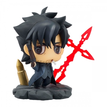 main photo of Petit Chara Land Fate/Zero Chimitto Seihai Sensou Arc: Emiya Kiritsugu