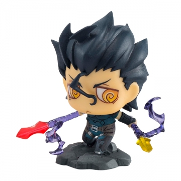 main photo of Petit Chara Land Fate/Zero Chimitto Seihai Sensou Arc: Lancer
