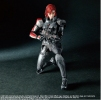 photo of Play Arts Kai Commander Shepard