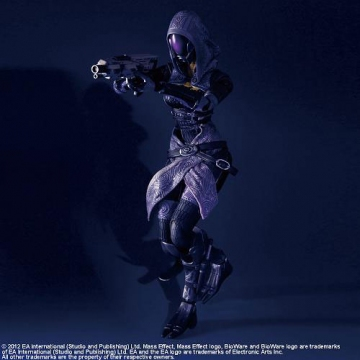 main photo of Play Arts Kai Tali'Zorah nar Rayya