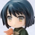 Toys Works Collection 2.5 Shakugan no Shana III-Final- Uniform Fumina small bird ver.
