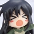 Toys Works Collection 2.5 Shakugan no Shana III-Final- Shana-tan Uruchai x 3 ver.