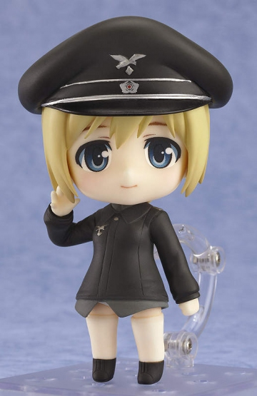 main photo of Nendoroid #269 Erica Hartmann