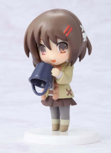 main photo of Toys Works Collection 2.5 Shakugan no Shana III-Final- Winter clothes Yoshida-san the eve ver.