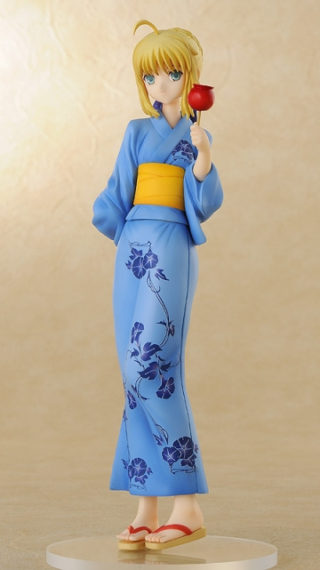 main photo of Saber: Yukata ver.
