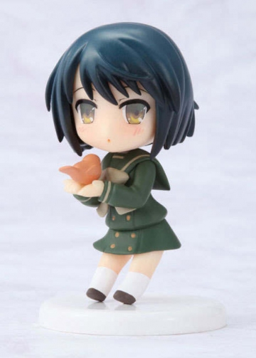 main photo of Toys Works Collection 2.5 Shakugan no Shana III-Final- Uniform Fumina small bird ver.