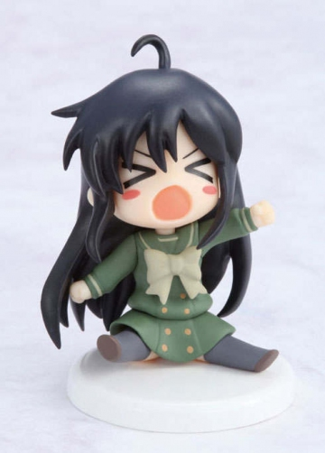 main photo of Toys Works Collection 2.5 Shakugan no Shana III-Final- Shana-tan Uruchai x 3 ver.