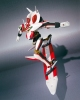 photo of Robot Damashii < SIDE AS > Nirvash typeZERO spec 2