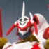 Robot Damashii Side AS Nirvash typeZERO spec 2