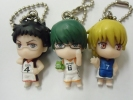 photo of Kuroko no Basket Swing: Midorima Shintarou