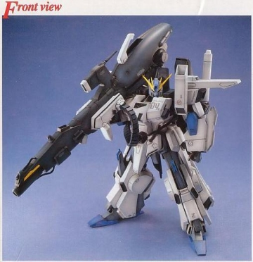 main photo of MG FA-010A FAZZ