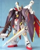 photo of MG XM-X1 Crossbone Gundam X-1 Full Cloth