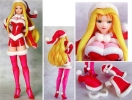photo of Jura Basil Elden Santa Claus Girl ver.