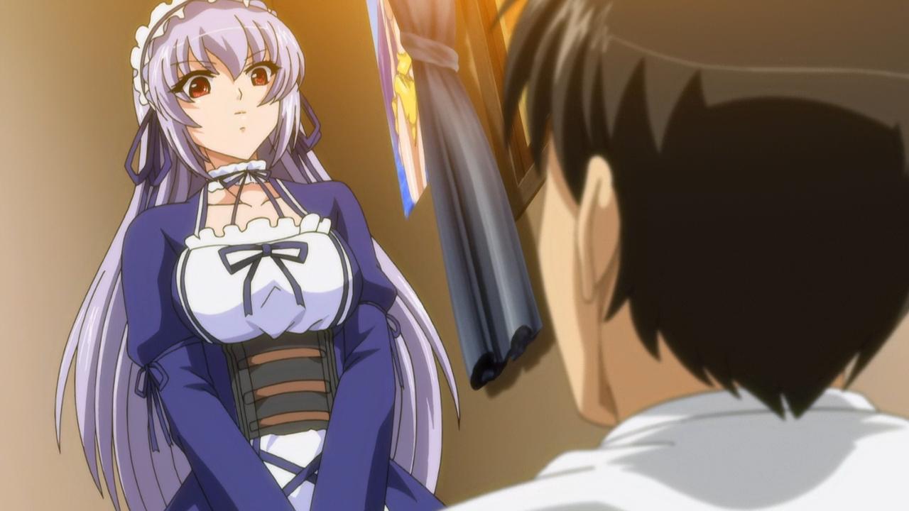 anime oppai