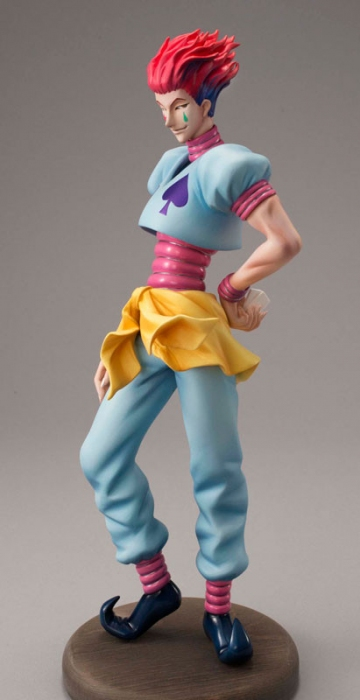main photo of G.E.M. Series Hisoka