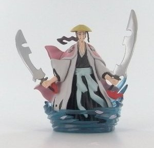 main photo of Bleach Real Collection 3: Kyouraku Shunsui