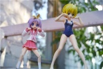 photo of Houjou Satoko Swimsuit ver.