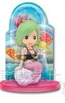 main photo of Ichiban Kuji One Piece Girl's Collection: Keimi Card Stand Figure
