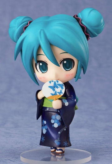 main photo of Nendoroid Hatsune Miku: Yukata Ver.