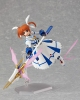 photo of figma Nanoha Takamachi: Sacred Mode