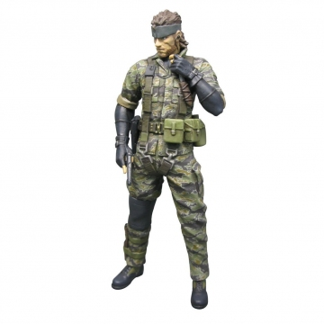 main photo of Ultra Detail Figure No.53: Metal Gear Solid Collection 2: Naked Snake Tiger Camo Ver.