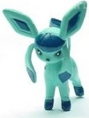 main photo of Pokemon Monster Collection #2: Glaceon