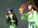 photo of Visual Package Figure Ping Pong/Onsen Set: Kanako Urashima