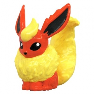 main photo of Pokemon Monster Collection #2: Flareon