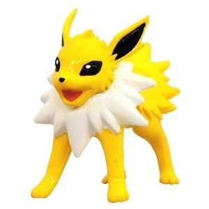 main photo of Pokemon Monster Collection #2: Jolteon