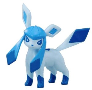 main photo of Pokemon Monster Collection: Glaceon