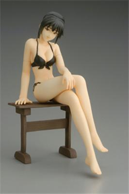 main photo of Story Image Figure Love Hina: Kanako