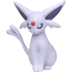 main photo of Pokemon Monster Collection: Espeon