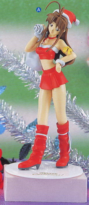 main photo of Narusegawa Naru Santa Girl Ver.