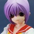 SR Vampire Savior Part 4: Lilith Aensland School Uniform Ver.