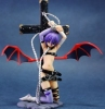 photo of SR Vampire Savior Part 4: Lilith Aensland Black Ver.