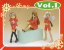 photo of Collection Figure Christmas Ver. Vol 1 Mitsune Konno
