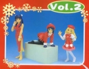 photo of Shinobu Maehara Christmas Ver.