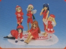 photo of Collection Figure Christmas Ver. Vol 1 Kaolla Su