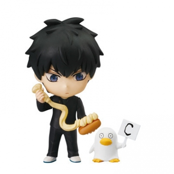 main photo of Gintama Chibi-Style: Hijikata Toushirou